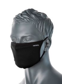 WASHABLE ANTI-MICROBIAL FACE MASK