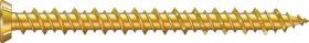 7.5MM CSK MASONRY WINDOW SCREW (BOX 100)