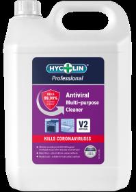 ANTIVIRAL MULTI-PURPOSE CLEANER 5LTR