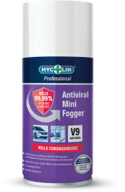 ANTIVIRAL MINI FOGGER SPRAY 100ML
