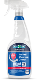 ANTIVIRAL WASHROOM CLEANER 750ML