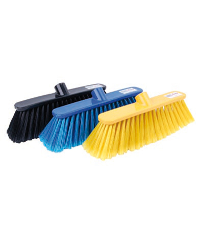 Brooms and Brushes