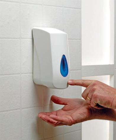 Dispenser Soap