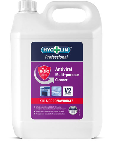 Anti-Viral Products