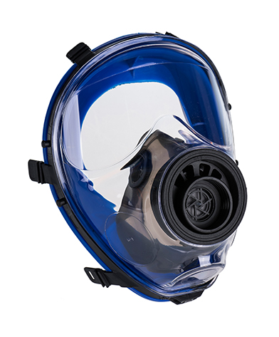ppe eye and face protection respirator