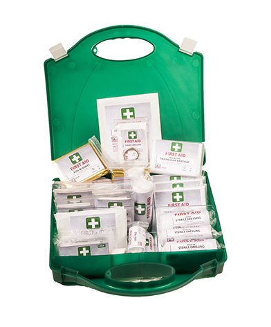 ppe first aid kits