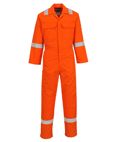 ppe overalls flame resistant