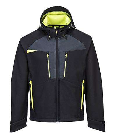 ppe workwear jacket